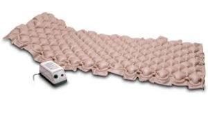 Antidecubitus matrac kompresszorral
